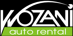 Wozani Car Rental